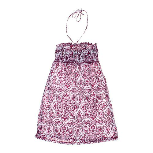 SO Halter Top Dress in size JR 7 at up to 95% Off - Swap.com