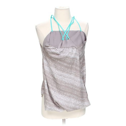 Express Halter Top in size S at up to 95% Off - Swap.com