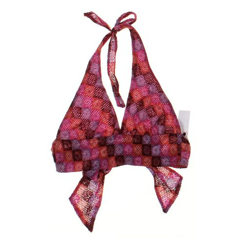 A'GACI Halter Top in size JR 3 at up to 95% Off - Swap.com