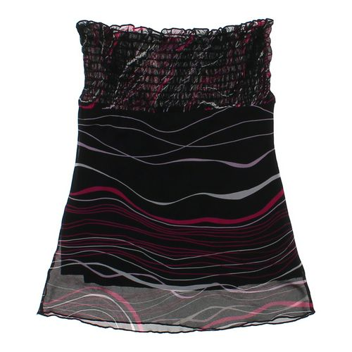 Charlotte Russe Halter Top in size JR 9 at up to 95% Off - Swap.com