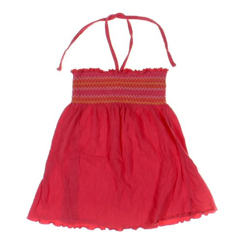 Xhilaration Halter Top in size 4/4T at up to 95% Off - Swap.com