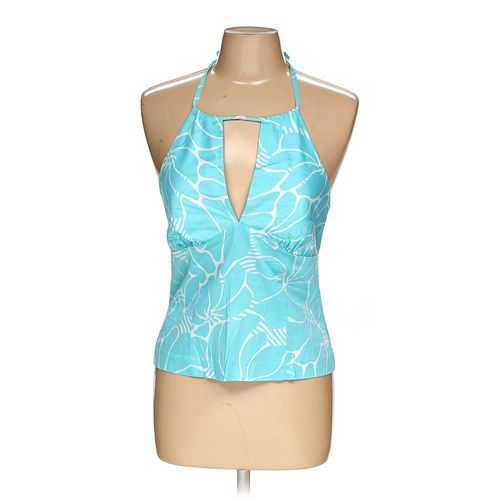 I⋅N⋅C International Concepts Halter Top in size 8 at up to 95% Off - Swap.com