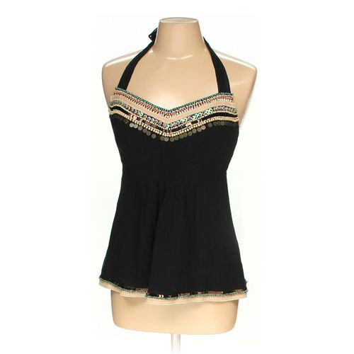 Nanette Lepore Halter Top in size 6 at up to 95% Off - Swap.com