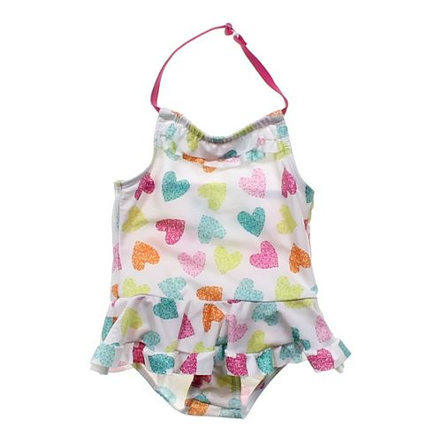 Koala Kids Halter Top Swimsuit in size 12 mo at up to 95% Off - Swap.com