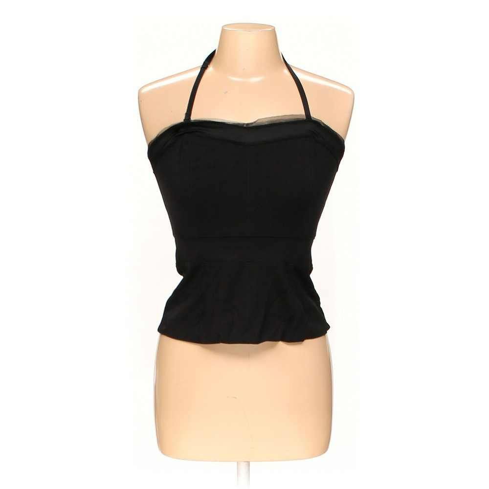 6f6d1ec721 White House Black Market Halter Top in size 6 at up to 95% Off -