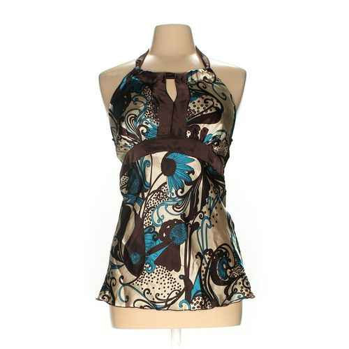 Yoyo 5 Halter Top in size M at up to 95% Off - Swap.com