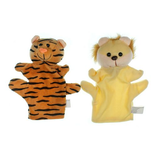Hand Puppet at up to 95% Off - Swap.com