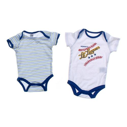 Baby Gear Handsome Bodysuit Sets in size 3 mo at up to 95% Off - Swap.com
