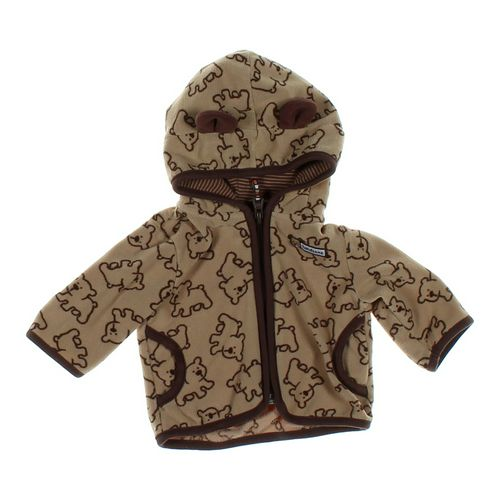 "Carter's ""Handsome"" Hoodie in size 3 mo at up to 95% Off - Swap.com"