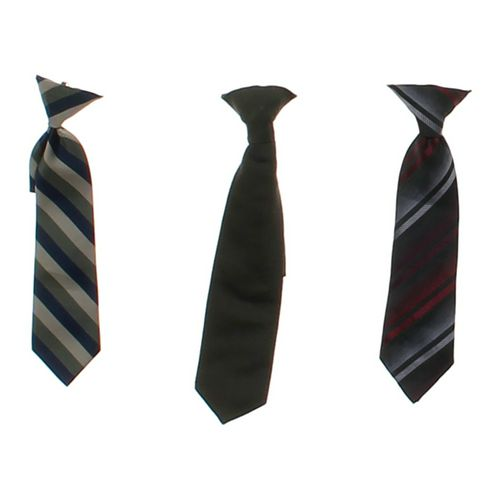 Handsome Necktie Set in size One Size at up to 95% Off - Swap.com