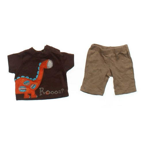 Baby Rebels Handsome Outfit in size NB at up to 95% Off - Swap.com