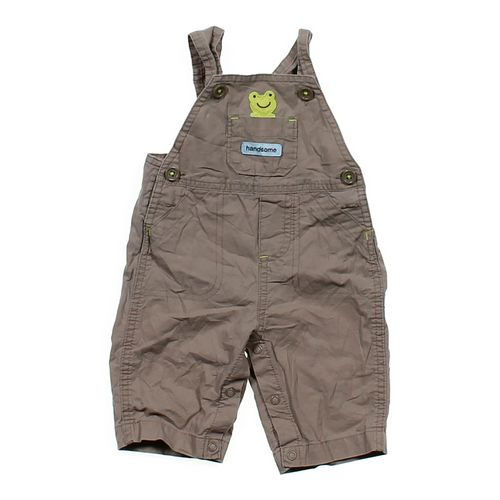 "Child of Mine ""Handsome"" Overalls in size NB at up to 95% Off - Swap.com"