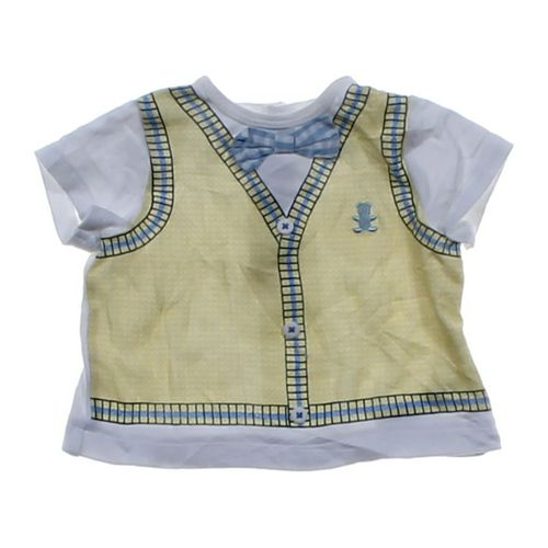 Little Me Handsome Shirt in size 3 mo at up to 95% Off - Swap.com