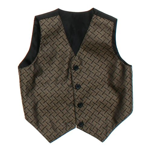 Handsome Vest in size 24 mo at up to 95% Off - Swap.com