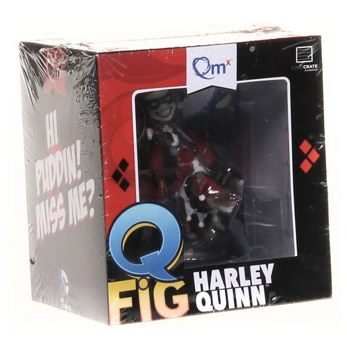 Q Fig Harley Quinn at up to 95% Off - Swap.com
