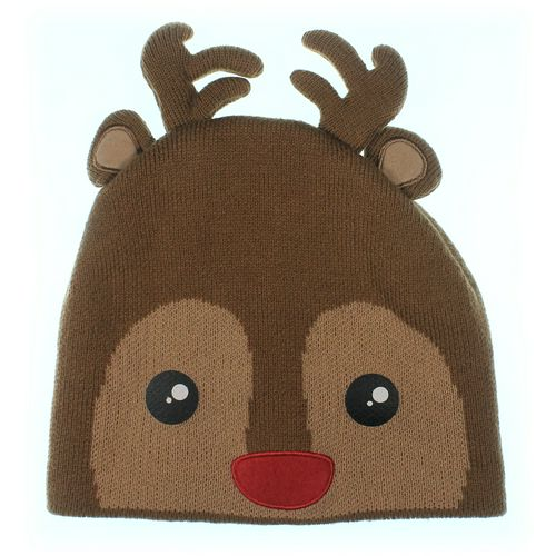 Accessory Inovations Hat in size 4/4T at up to 95% Off - Swap.com