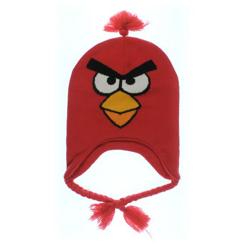 Angry Birds Hat in size 8 at up to 95% Off - Swap.com