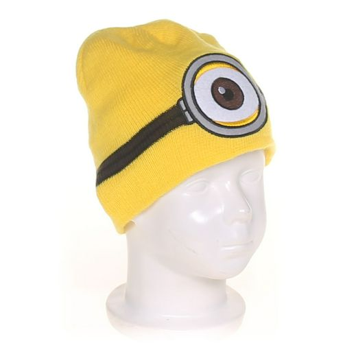 Despicable Me Hat in size One Size at up to 95% Off - Swap.com