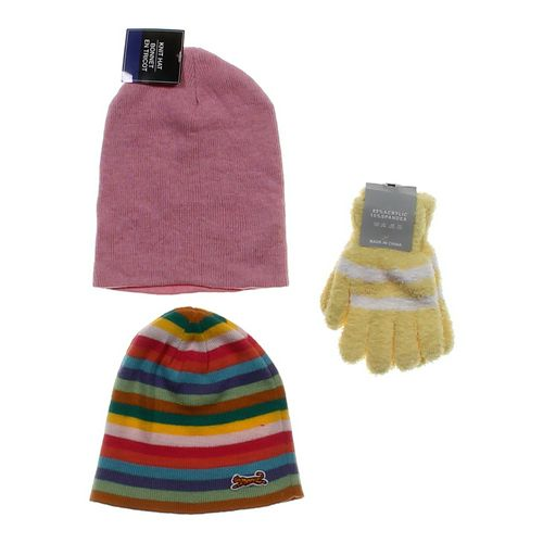 le tiger Hat & Gloves Set in size One Size at up to 95% Off - Swap.com
