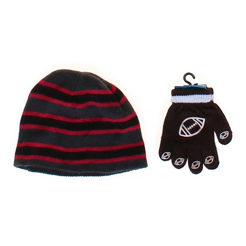 Soothers Hat & Gloves Set in size One Size at up to 95% Off - Swap.com