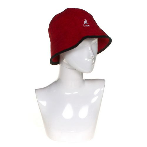 Kangol Hat at up to 95% Off - Swap.com