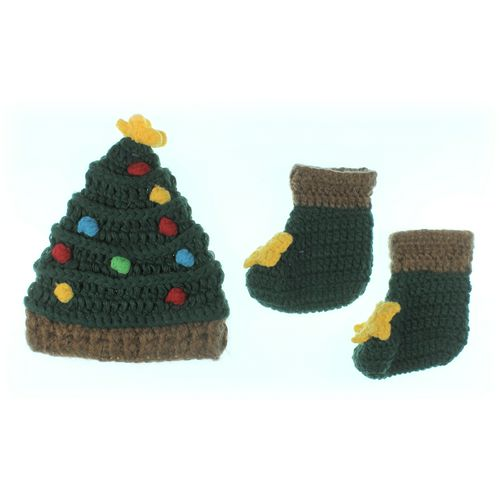 Little Me Hat in size NB at up to 95% Off - Swap.com