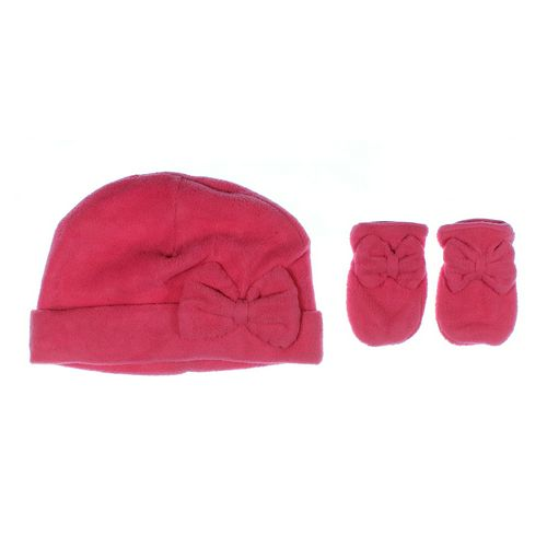 Hat & Mittens Set in size NB at up to 95% Off - Swap.com