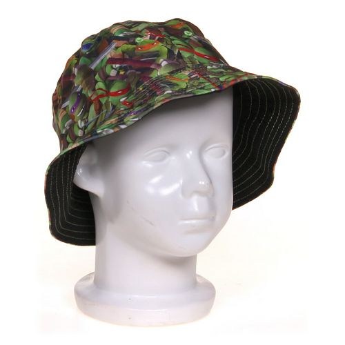 Nickelodeon Hat in size One Size at up to 95% Off - Swap.com