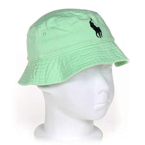 Polo Ralph Lauren Hat in size 9 mo at up to 95% Off - Swap.com