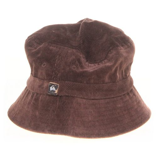 Quiksilver Hat at up to 95% Off - Swap.com