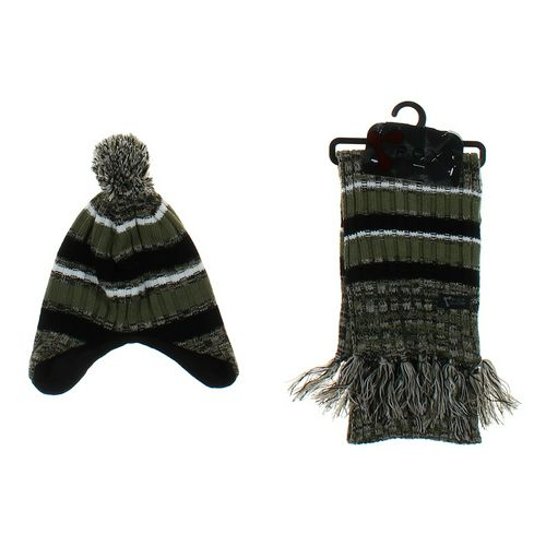 POX Hat & Scarf Set in size One Size at up to 95% Off - Swap.com