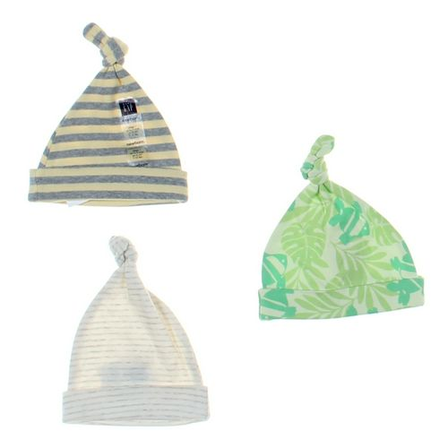 babyGap Hat Set in size NB at up to 95% Off - Swap.com