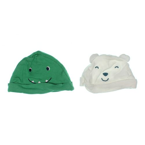 Carter's Hat Set in size 6 mo at up to 95% Off - Swap.com
