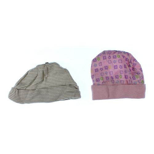 Carter's Hat Set in size NB at up to 95% Off - Swap.com