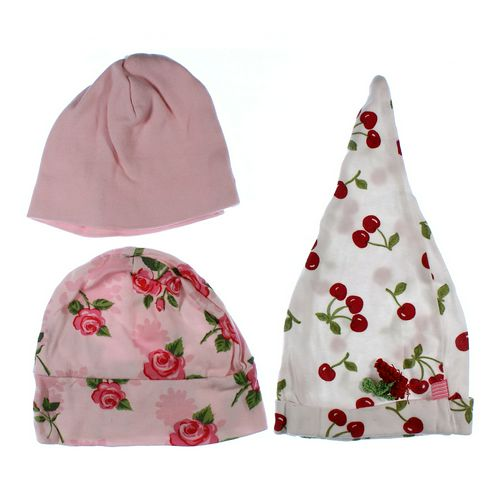 creations by jj Hat Set in size 3 mo at up to 95% Off - Swap.com