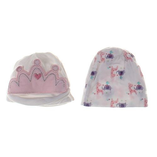 Gerber Hat Set in size NB at up to 95% Off - Swap.com