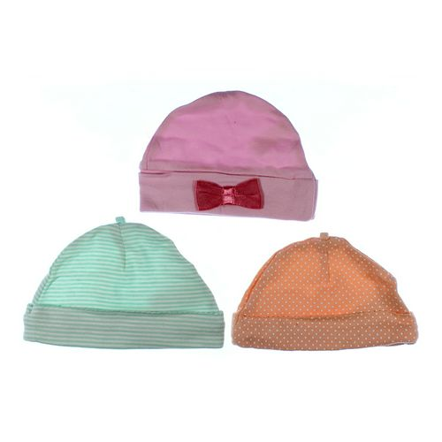 HB Hat Set in size NB at up to 95% Off - Swap.com