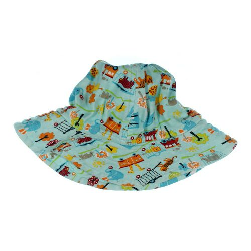 Zutano Hat in size NB at up to 95% Off - Swap.com