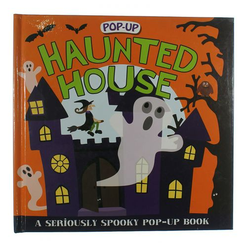 Haunted house at up to 95% Off - Swap.com