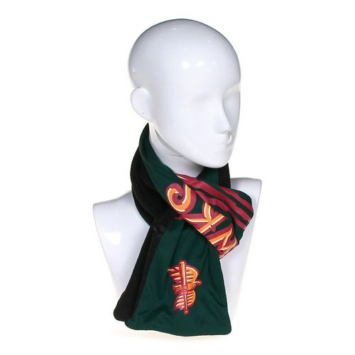 """Hawks"" Graphic Scarf at up to 95% Off - Swap.com"