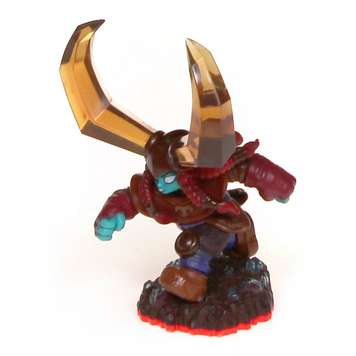 Head Rush Skylander for Sale on Swap.com
