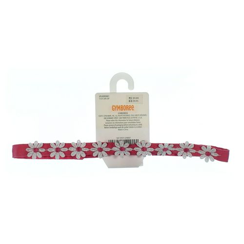 Gymboree Headband in size 6 at up to 95% Off - Swap.com