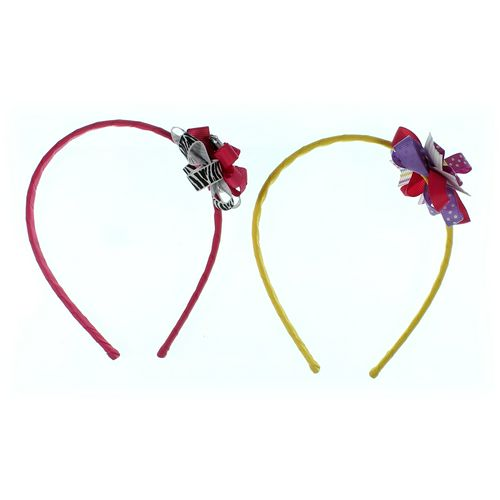 Headband Set in size 12 mo at up to 95% Off - Swap.com