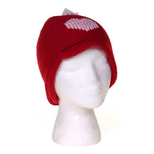 SO Heart Hat in size One Size at up to 95% Off - Swap.com