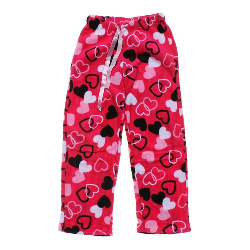 Sleep & Co Heart Pajama Pants in size JR 3 at up to 95% Off - Swap.com