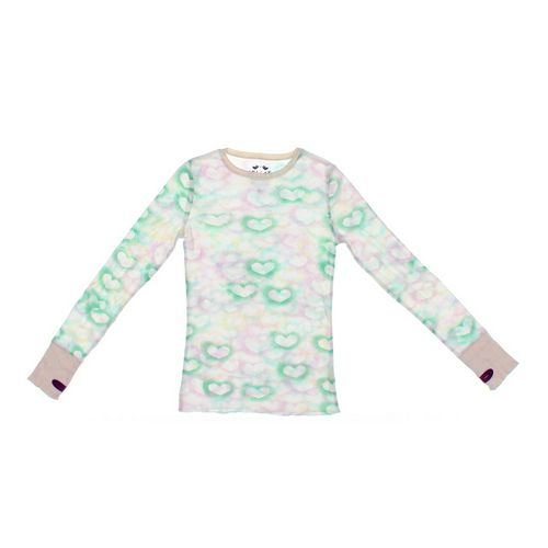 Delia's Heart Shirt in size JR 7 at up to 95% Off - Swap.com