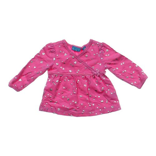 The Children's Place Heart Shirt in size 6 mo at up to 95% Off - Swap.com