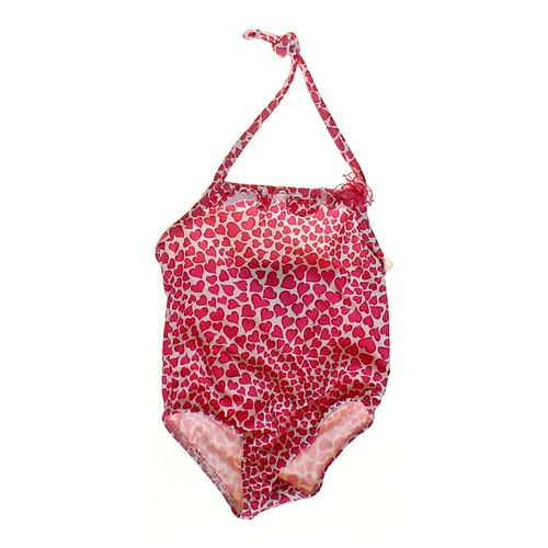 Penelope Mack Heart Swimsuit in size 24 mo at up to 95% Off - Swap.com