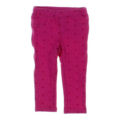 Gymboree Hearts Print Pants in size 12 mo at up to 95% Off - Swap.com