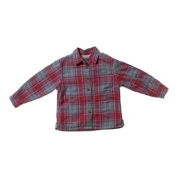 Heavy Flannel Jacket for Sale on Swap.com